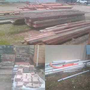 Building materials clearance sale Adelaide CBD Adelaide City Preview