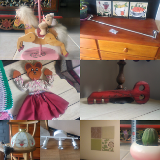 3 home decor items for 10 Decorative Accessories Gumtree
