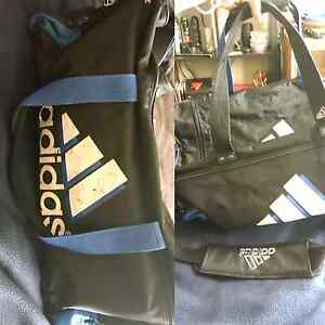 Large adidas duffle bag Huonville Huon Valley Preview