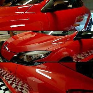 MOBILE CAR DETAILING BUSINESS FOR SALE