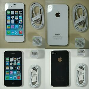Unlocked iPhone 4s 8GB $125; iPhone 4s 16GB $140;like new