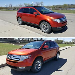 REDUCED! 2008 Ford Edge Limited - MUST SELL!