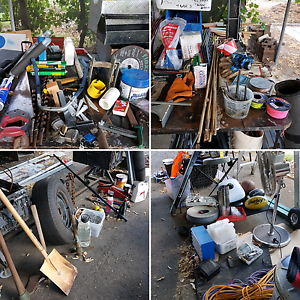 Massive backyard Tool sale - random hand tools of all sorts Ashfield Bassendean Area Preview