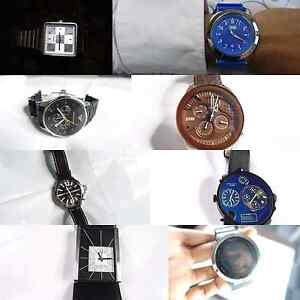Selling preowned  watch collection Hughesdale Monash Area Preview
