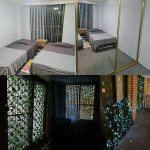Seeking Female/s for Own Room in City Apartment