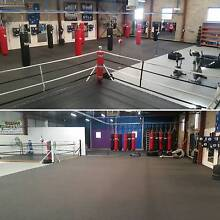 FREE 1st class @ Team Turner Boxing, Fitness & Training Centre St Agnes Tea Tree Gully Area Preview