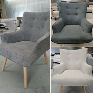 Warehouse Clearance -  ARMCHAIRS - 50 to 80% off RRP