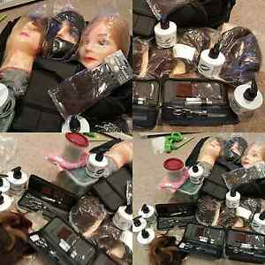 Hairdressing Gear and treatment conditioner  (colour bombs) Freeling Gawler Area Preview