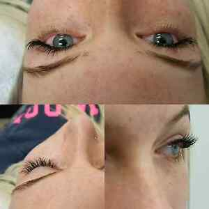 Eyelash extentions. Classic and Volume Hoppers Crossing Wyndham Area Preview