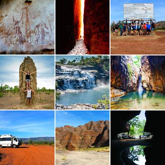 A Kimberley Adventure