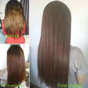 Japanese  straightening Quakers Hill Blacktown Area Preview