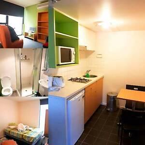 Lease transfer, contract 2 months, apartment unit (Flinders/city Melbourne CBD Melbourne City Preview