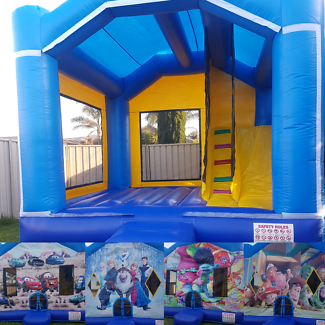 Jumping Castle Business for Sale Seaford Meadows Morphett Vale Area Preview