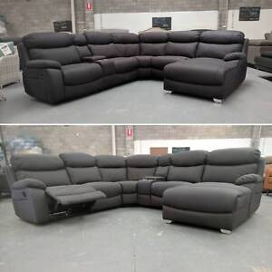ON SALE - BRADFORD MODULAR RECLINER/CHAISE LOUNGE Eumemmerring Casey Area Preview