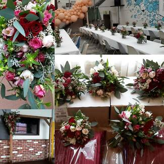 Wedding Decorations In Melbourne Region VIC