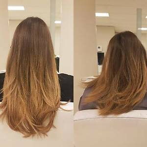 Hair Extensions All methods Sydney Region Preview
