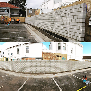 Bricklayer wanted Mentone Kingston Area Preview