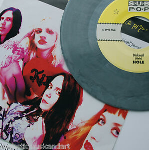 HOLE-SUB-POP-SINGLES-CLUB-7-MARBLE-VINYL-COURTNEY-LOVE-HEART-SHAPE-BOX-NIRVANA