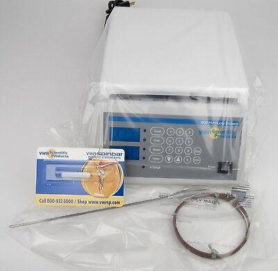 Vwr Scientific M400 Hotplate Stirrer