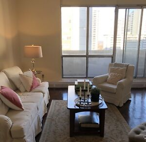 2 Bedroom Apartment for Rent - Bloor and Sherbourne Ares