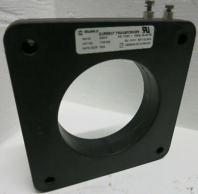 Square D 170r-202 Current Transformer Ratio 20005 600v 10 Kv Ct
