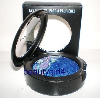 MAC Cosmetics Mineralize Eye Shadow Duo Limited MANY COLORS - Mineral Eye Shadow Duo