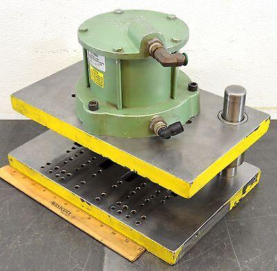 Air Mite Davf500 Pneumatic Bench Press Die Shoe 1-12 Stroke