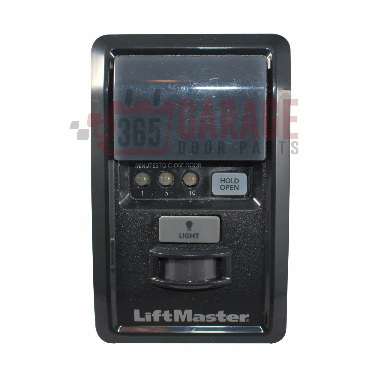 Liftmaster Garage Door Openers 881lmw Motion Detecting