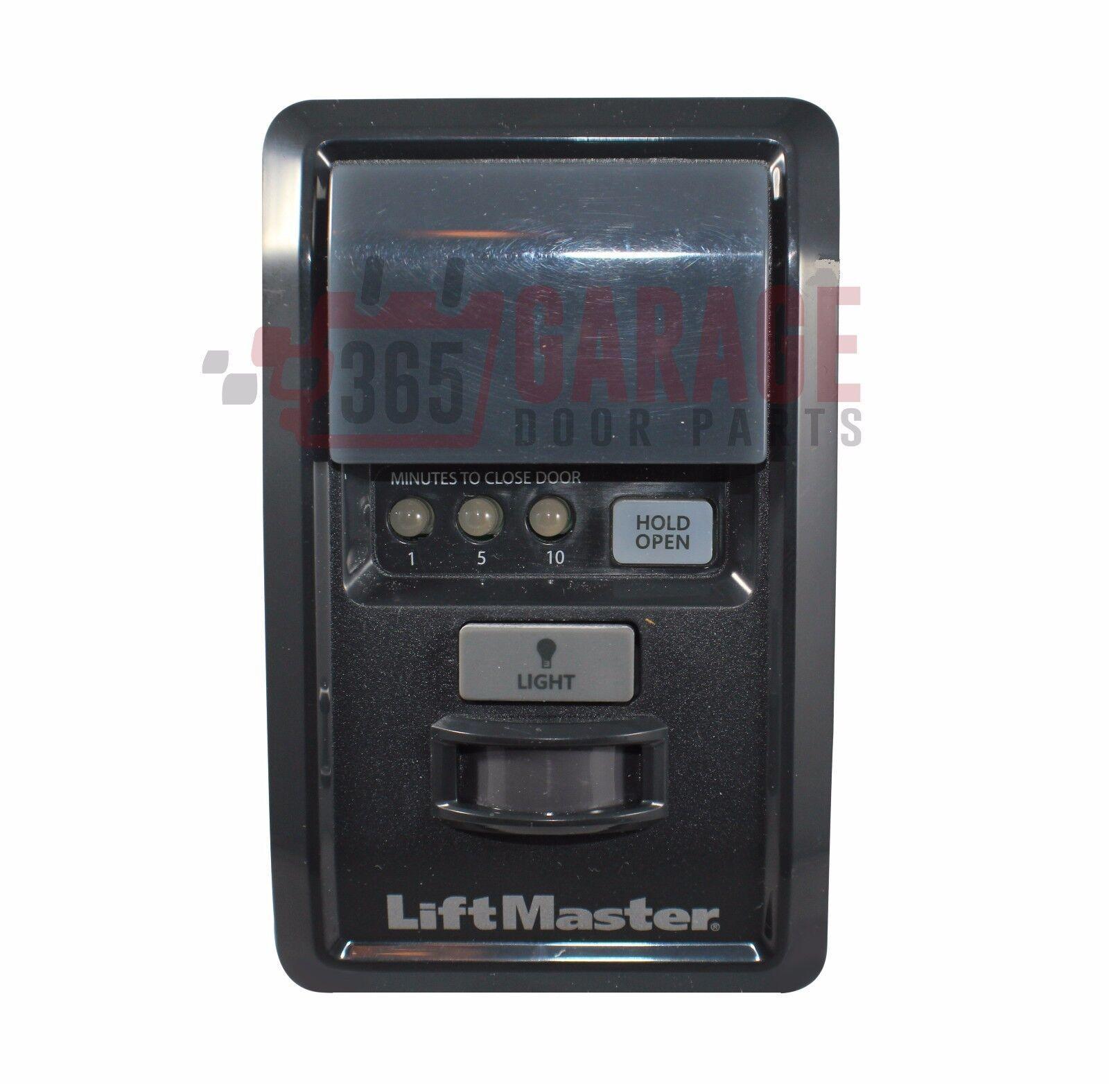 Liftmaster 881lmw Motion Detecting Control Panel W Ttc