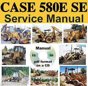 case 580k operators manual free download