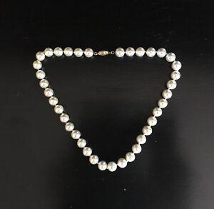 Collier de perles (12)