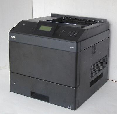 Laserdrucker Dell 5350dn (4062-23d) 758 Seiten Toner 90%  USB LAN Duplex    gebraucht kaufen  Fulda