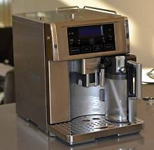 Delonghi Prima Donna (only 821 cups with 12 month warranty) Seven Hills Blacktown Area Preview