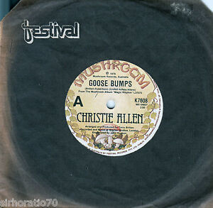 CHRISTIE-ALLEN-Goose-Bumps-Ships-That-Pass-Through-The-Night-1979-OZ-45