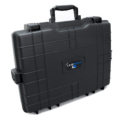 "Waterproof Laptop Case for Acer Aspire E15 , Chromebook and More ,15.6"" x 17.3"""