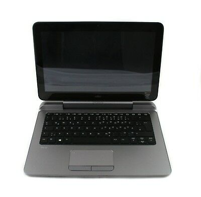 HP Pro612 X2 G1 I Tablet PC I i5-4302Y (1,6 GHz) I 250 GB SSD I 8 GB I 12,5