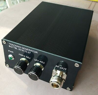 Tek492 Tek496 Tek2754 Tracking Source 50k-1.8g Spectrum Tracking Source
