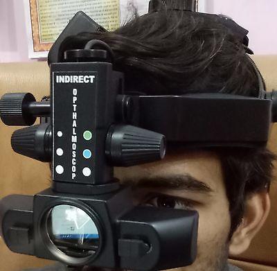 Indirect Binocular Ophthalmoscope Kfw-k8877