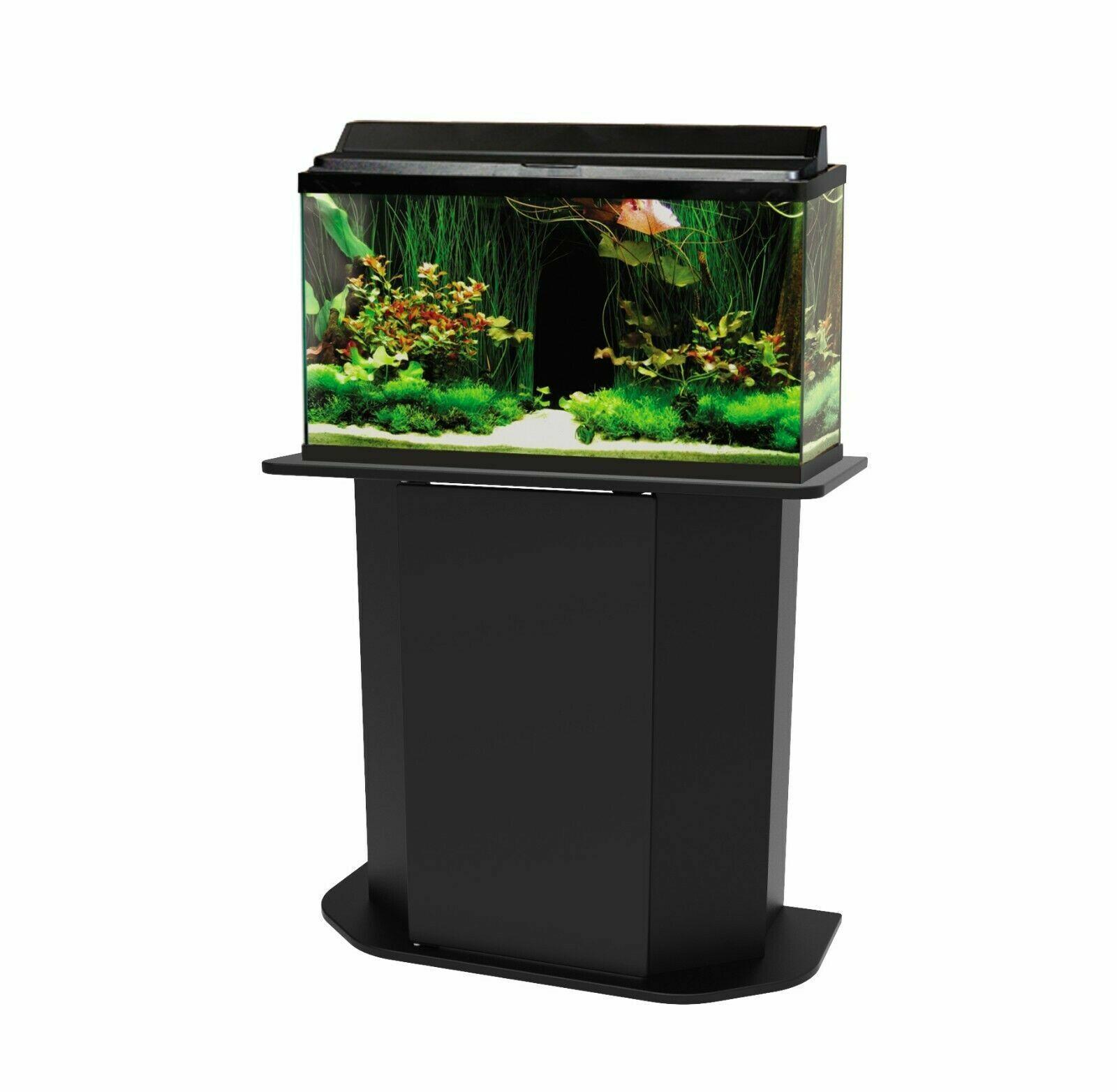 NEW!!! Aqua Culture, 20/29 Gallon, Wood Aquarium Stand