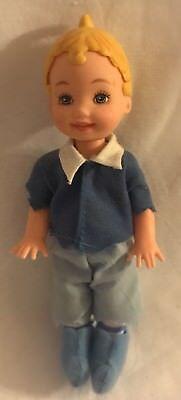 Tommy As Lollipop munchkin Wizard of Oz 1999 Barbie doll