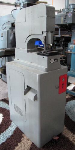 DI-ACRO 4-Ton, 16-Gauge Mechanical Power PUNCH PRESS - made in USA