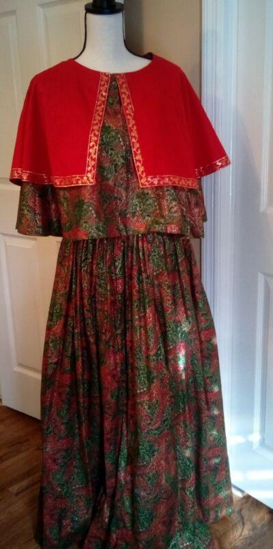 civil war reenactment clothes  Ladies Medium