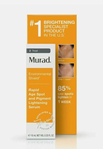 MURAD Rapid Age Spot and Pigment Lightening Serum .33 oz