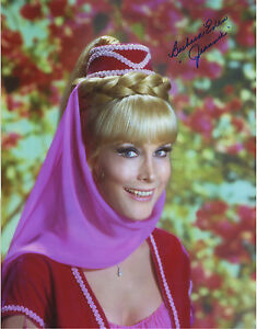 BARBARA-EDEN-Signed-I-DREAM-OF-JEANNIE-11x14-Photo