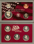Silver Proof Set