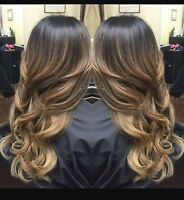 Extensions customized just for you !!!
