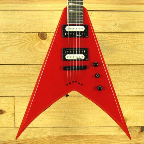 Jackson JS32T King V, Amaranth Fingerboard, Ferrari Red