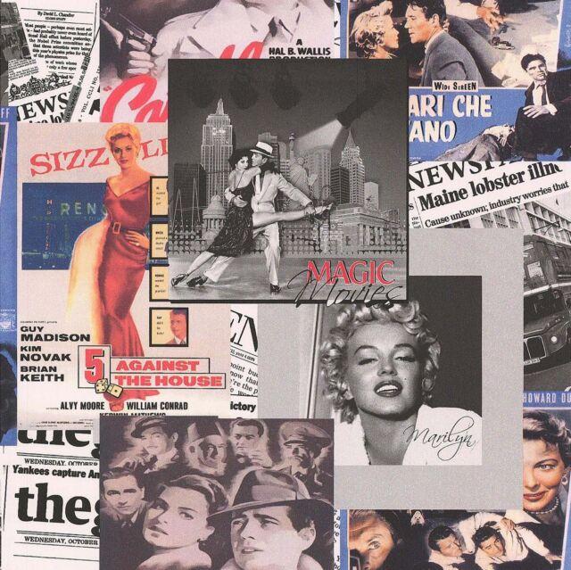 Jugendzimmer Tapete Essener Les Aventures 51136709 Marylin Monroe Movie Film