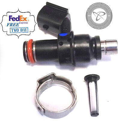 New KTM Fuel Injector Injection Kit 350 450 500 SXF XCF EXCF XCW EXC Free -