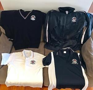 Mount Lawley Senior High School uniform (Mixed pieces) Dianella Stirling Area Preview